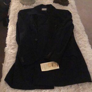 DKNY blazer NWT size 14